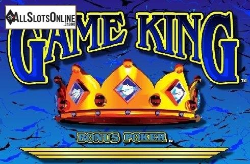 Bonus Poker Game King