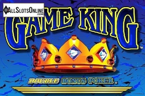 Double Bonus Poker Game King