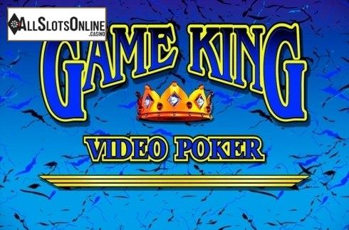 Game King Video Poker