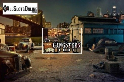 Gangsters' Loot