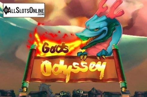Gods Odyssey