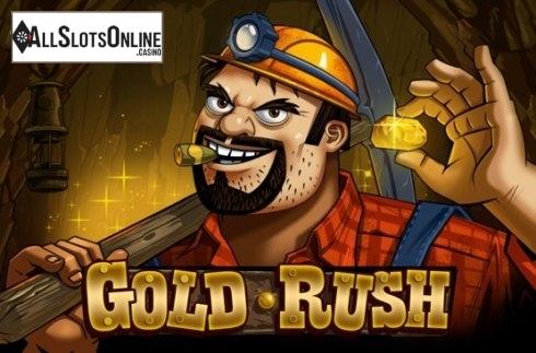 Gold Rush (Playson)