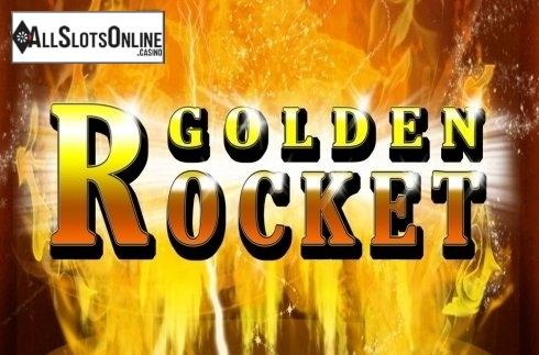 Golden Rocket HD