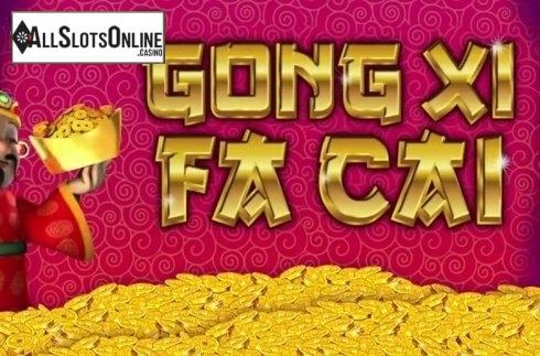 Gong Xi Fa Cai (IGT)