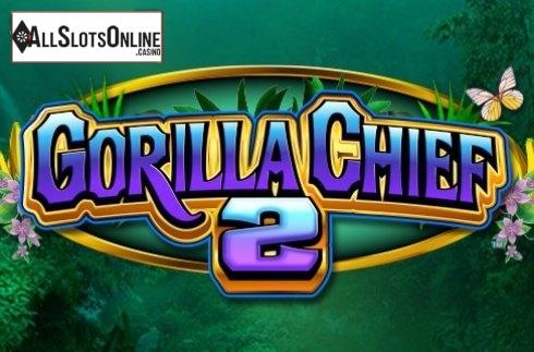 Gorilla Chief2
