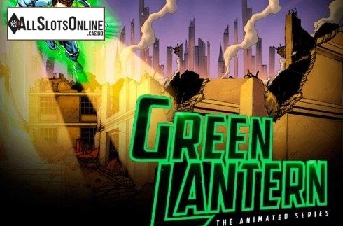 Green Lantern (NextGen)