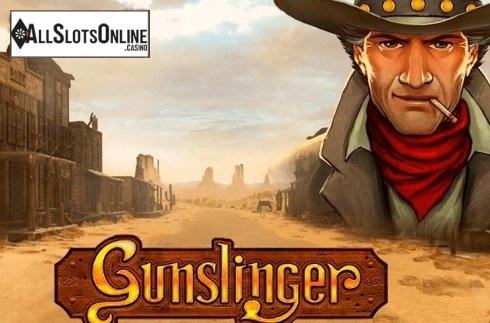 Gunslinger (Play'n Go)