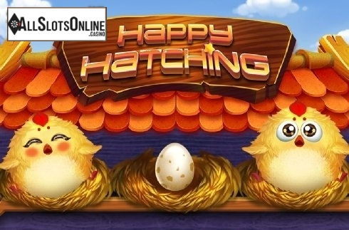 Happy Hatching