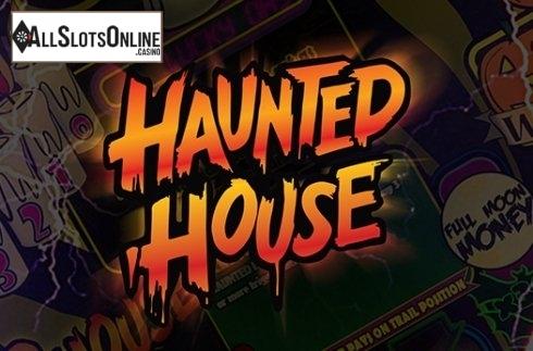 Haunted House (BTG)