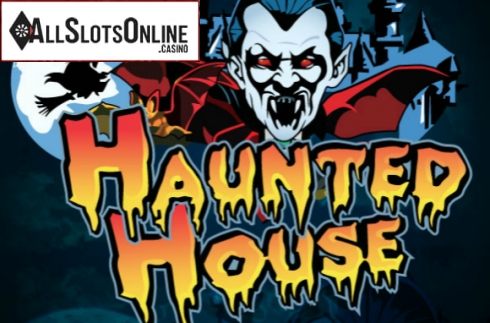 Haunted House (Playtech)