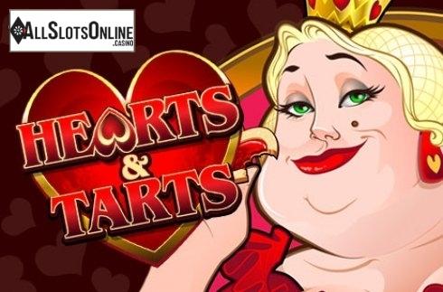 Hearts & Tarts