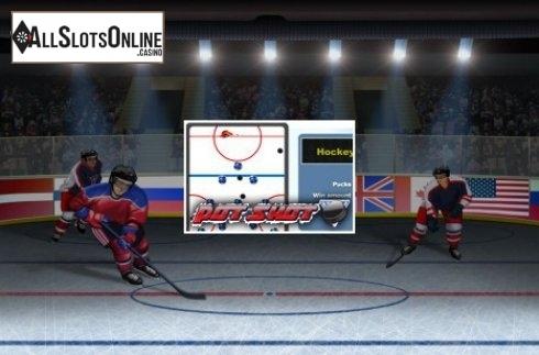Hockey Potshot
