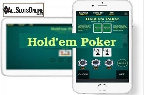 Hold'em Poker (OneTouch)