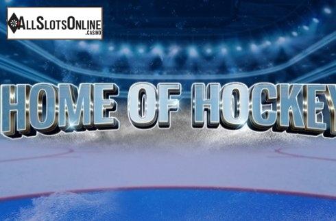 Home of Hockey