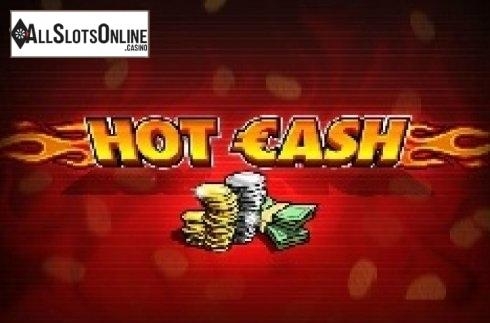 Hot Cash (IGT)