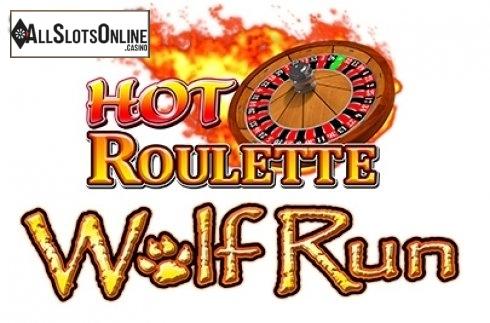 Hot Roulette - Wolf Run