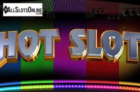 Hot Slot (Barcrest)