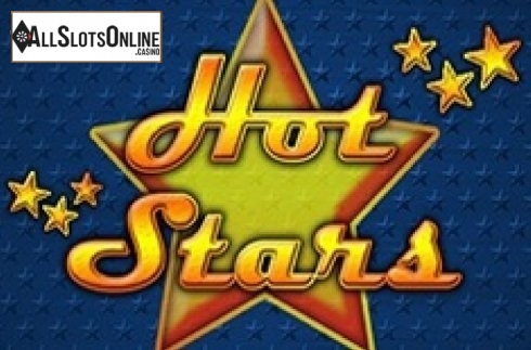 Hot Stars (Fazi)