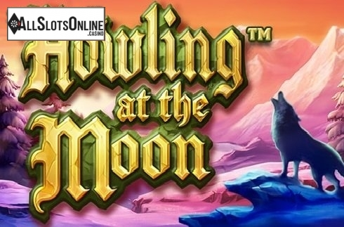 Howling At The Moon