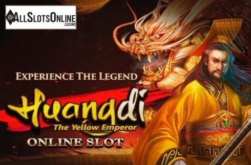 Huangdi-The Yellow Emperor