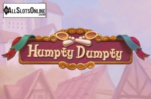 Humpty Dumpty (Push Gaming)