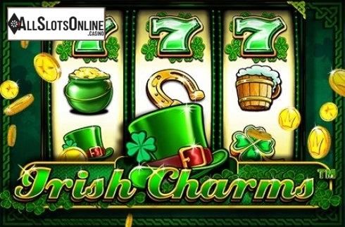 Irish Charms (Pragmatic Play)