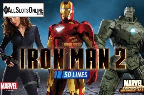 Iron Man 2 50 Lines