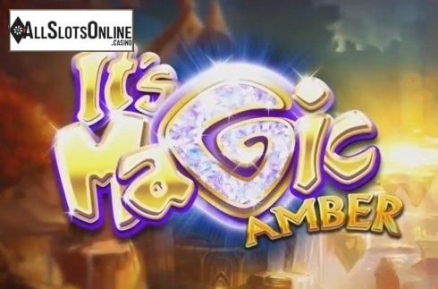 It's Magic: Amber
