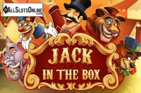 Jack in the Box (Pariplay)