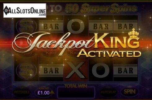 Jackpot King