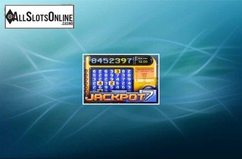 Jackpot7!