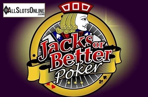 Jacks or Better (Pragmatic)