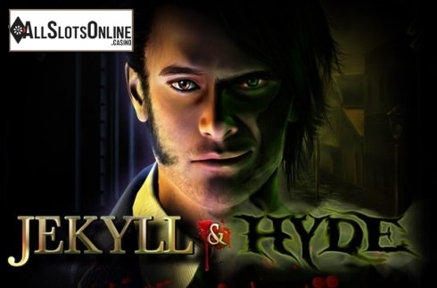Jekyll And Hyde (Microgaming)