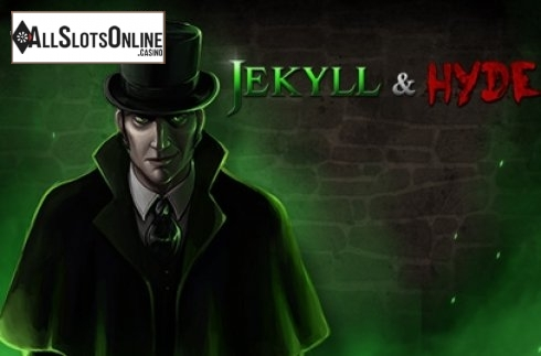 Jekyll and Hyde (Playtech)