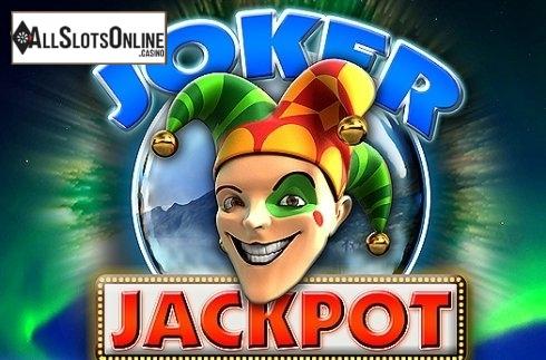 Joker Jackpot (Big Time Gaming)