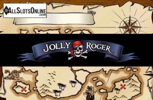 Jolly Roger (Play'n Go)
