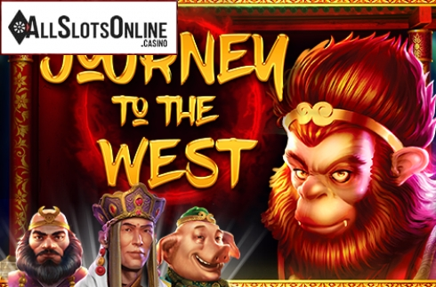 Journey to the West (Pragmatic Play)