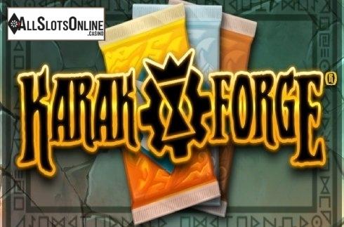 Karak Forge