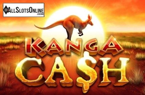 Kanga Cash (Ainsworth)