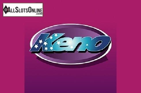 Keno (1x2gaming)