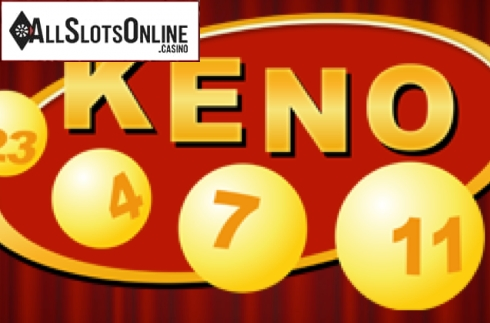 Keno (Playtech)