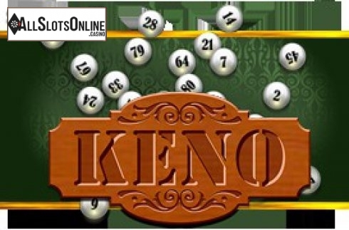 Keno(Pragmatic)
