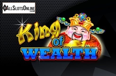 King of Wealth Double Hit