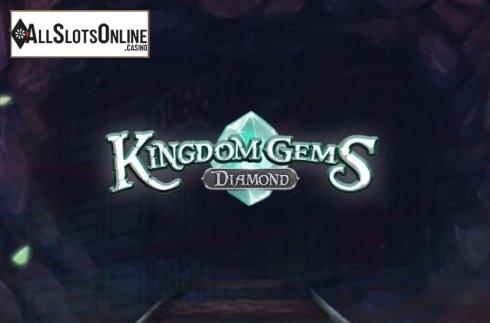 Kingdom Gems Diamond