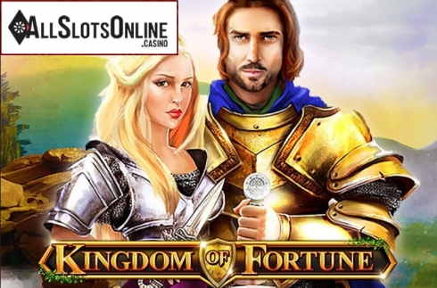 Kingdom of Fortune (Inspired Gaming)