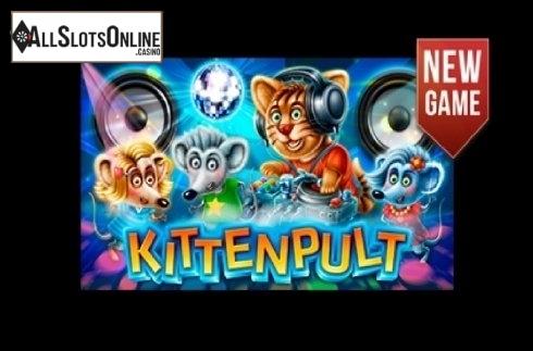 Kitten Pult