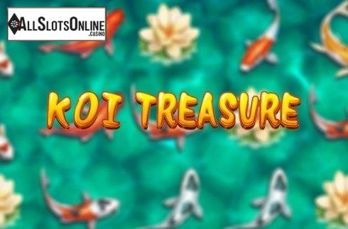 Koi Treasure