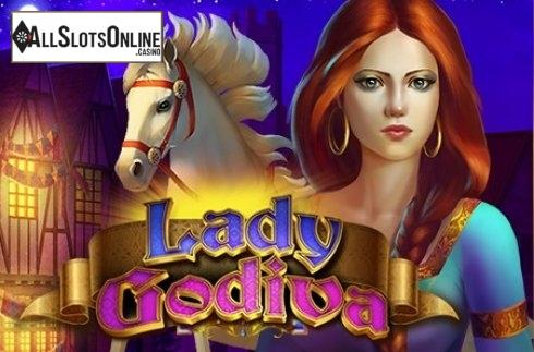 Lady Godiva (Pragmatic)