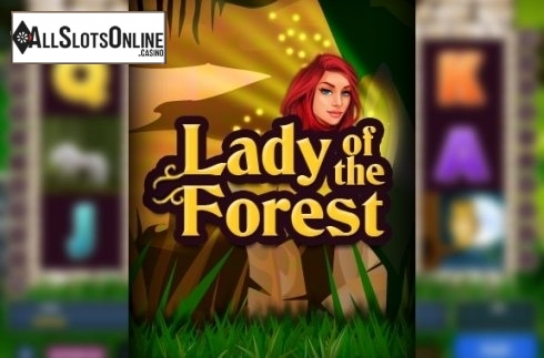Lady of the Forest