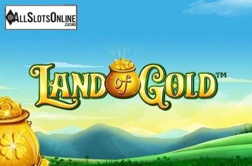 Land of Gold (Playtech)